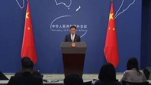 Beijing warns Canada