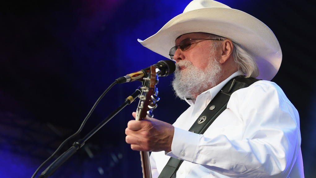 Charlie Daniels, famed for 'Devil Went Down to Georgia,' dead at 83