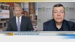 CTV Morning Live Roumeliotis July 07