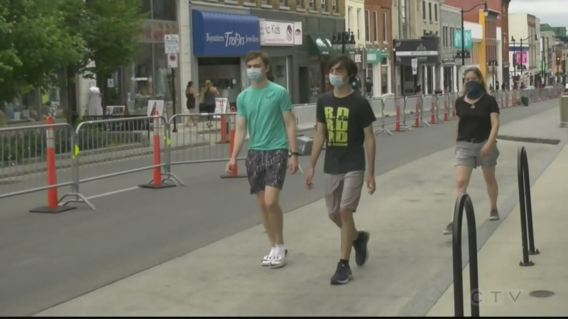 Unanimous vote for masks after marathon meeting