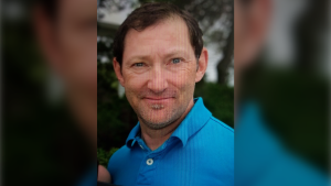 Stephen Aultman, 48, was found deceased after going missing Jul 3. (North Bay Police Service)