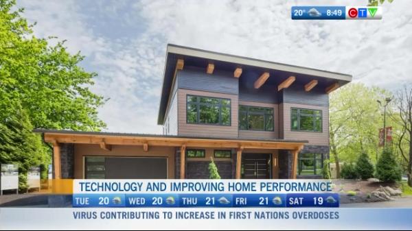 Centra Windows, home windows technology