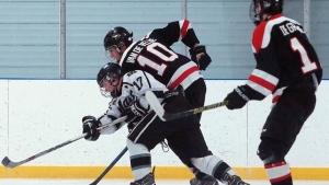 SportStar: Hockey captain has successful season