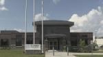 St. Thomas police headquarters