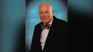 Bill Barlow died on July 5, 2020 at the age of 89 (Dignity Memorial)