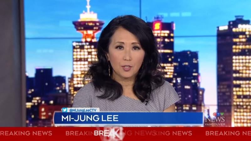 CTV News Vancouver at Six