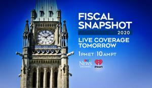 Fiscal update snapshot