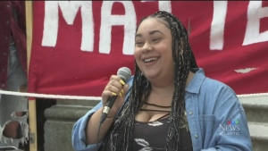 All charges dropped against Halifax woman