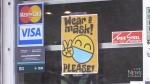 Mask bylaw starts on Monday