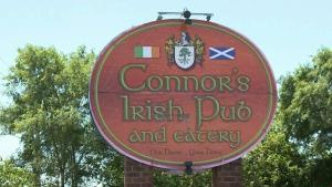 Connors pub