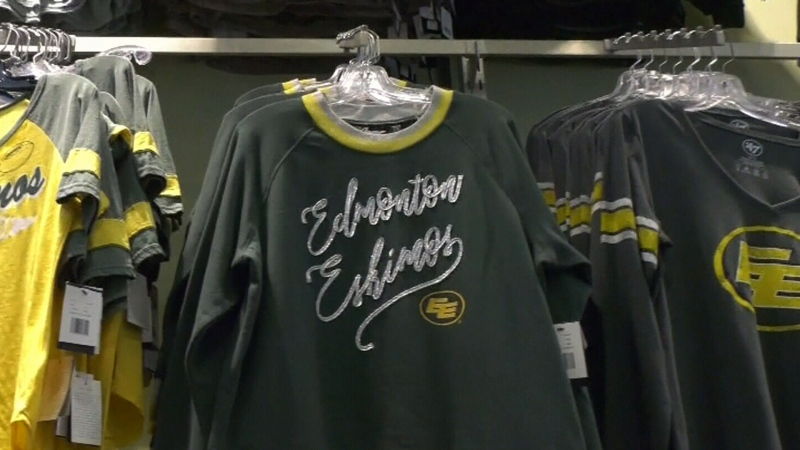 Major sponsor to leave unless Eskimos change name