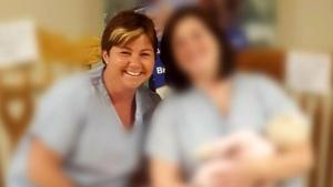 Former N.B. nurse