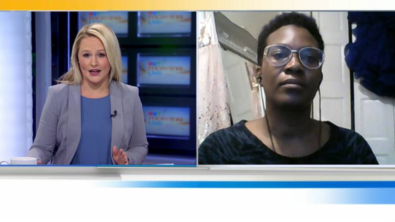 We speak with activist Adora Nwofor about the consultations happening at city hall about systemic racism in Calgary that continue Wednesday