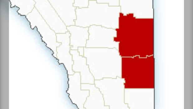 Wind warning issued in Medicine Hat, Alta. and surrounding areas