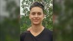 Jacob Michael Chitze died at a Leduc house party June 18, 2020. (RCMP)