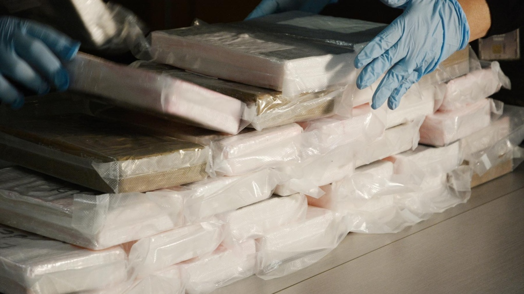 Craik Cocaine