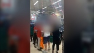 incident