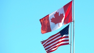 Is Canada's economic recovery linked to U.S.?