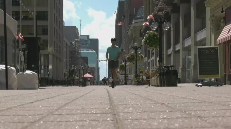 E-Scooter business kicks into high gear