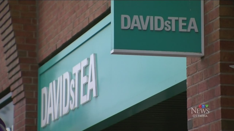 David's Tea seeks creditor protection