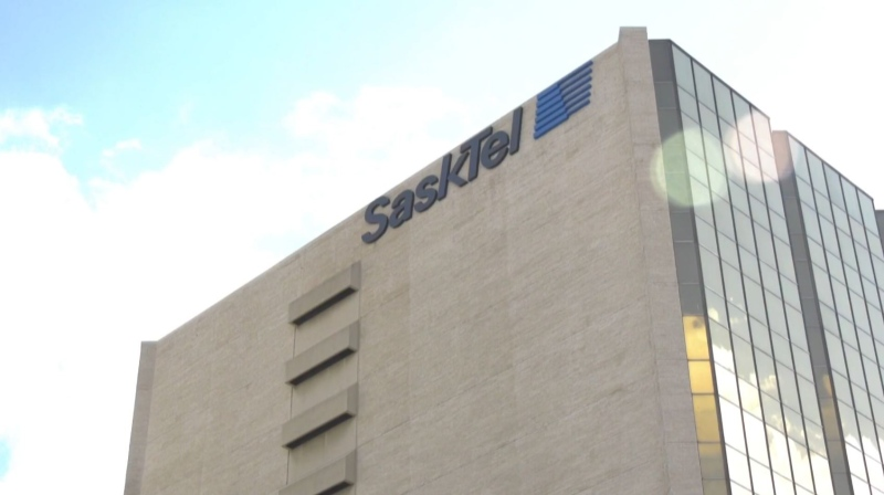SaskTel affected by COVID-19