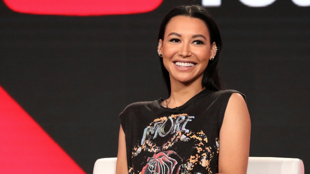 "In this Jan. 13, 2018, file photo, Naya Rivera participates in the ""Step Up: High Water"" panel during the YouTube Television Critics Association Winter Press Tour in Pasadena, Calif. (Photo by Willy Sanjuan/Invision/AP, File)"