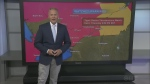 CTV Morning Live Weather July 09