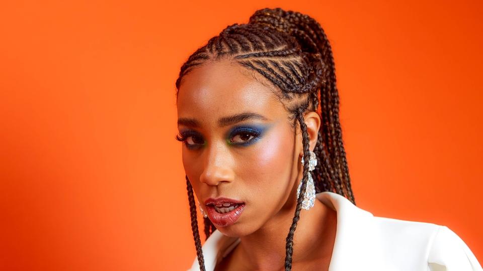 Afro-pop singer TOME