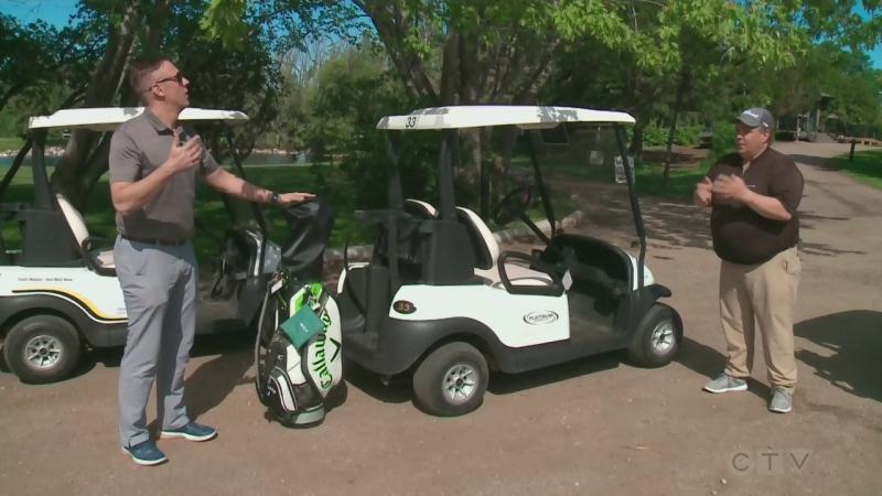 Greenbryre Golf