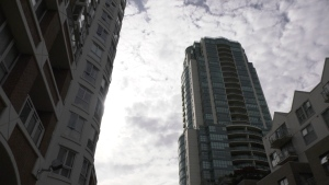 Residents of Vancouver condo have long list of complaints about their neighbourhood, saying they want to see the city step up.