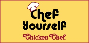 Chef Yourself Banner