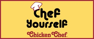 Chef Yourself Rotator