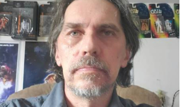 Richard Kocik, 54, of Wasaga Beach, was reported missing on Tues., July 7, 2020. (Supplied)