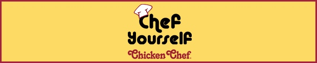 Chef Yourself Contest