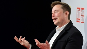 Tesla founder Elon Musk, who has made premature predictions about the advent of completely autonomous cars before, offered the updated timetable in a pre-recorded message to a Shanghai tech fair. (AFP)