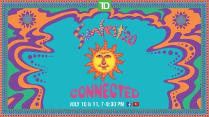 Sunfest 2020 Connected