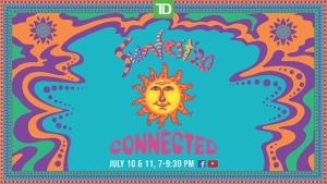 Sunfest 2020 Connected