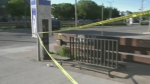 Police investigate early morning assault