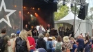 The Mekons performed live at the 2019 Calgary Folk Music Festival. The 2020 edition of the festival will take place online in response to the COVID-19 pandemic.