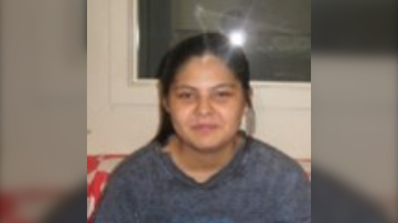 Nanaimo RCMP say a missing teen has been located safe: (Nanaimo RCMP)