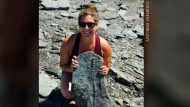 310-million-year-old fossil find in NS