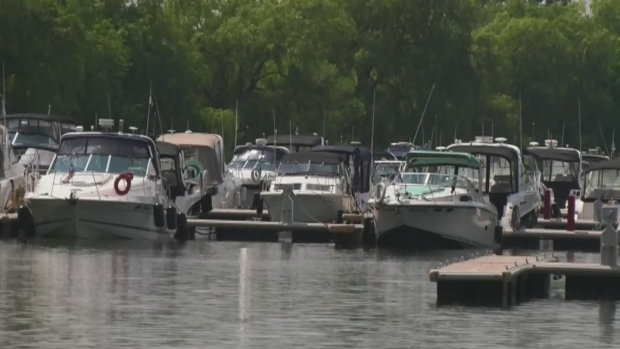 Lachine Marina to be transformed into a beach