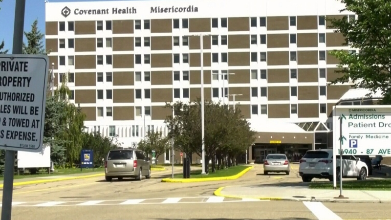 3 more COVID deaths at Misericordia hospital