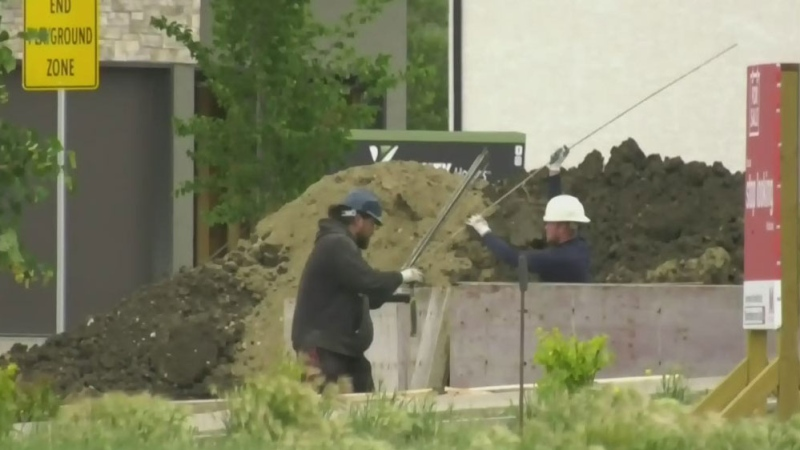 Regina homebuilder facing criticism
