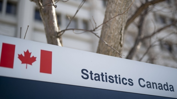 Statistics Canada's offices in Ottawa are shown on March 8, 2019. (Justin Tang / THE CANADIAN PRESS)