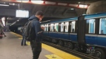 Masks will be mandatory on all public transit in Montreal as of Monday, and STM officials revealed how that will work.