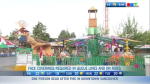 Playland reopens but modified
