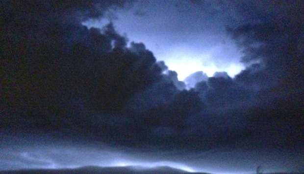 Environment Canada has issued a severe thunderstorm watch for several communities in the northeast, including Sudbury, North Bay and Timmins. (File)
