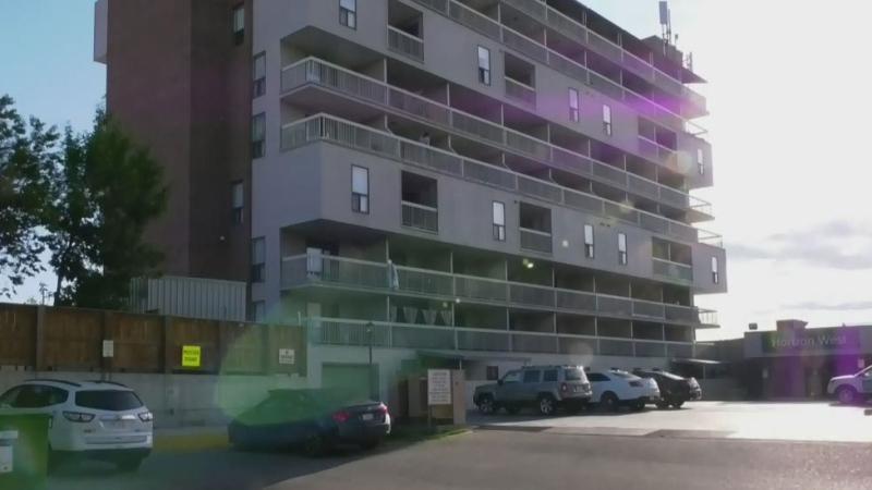 Man killed in southwest stabbing