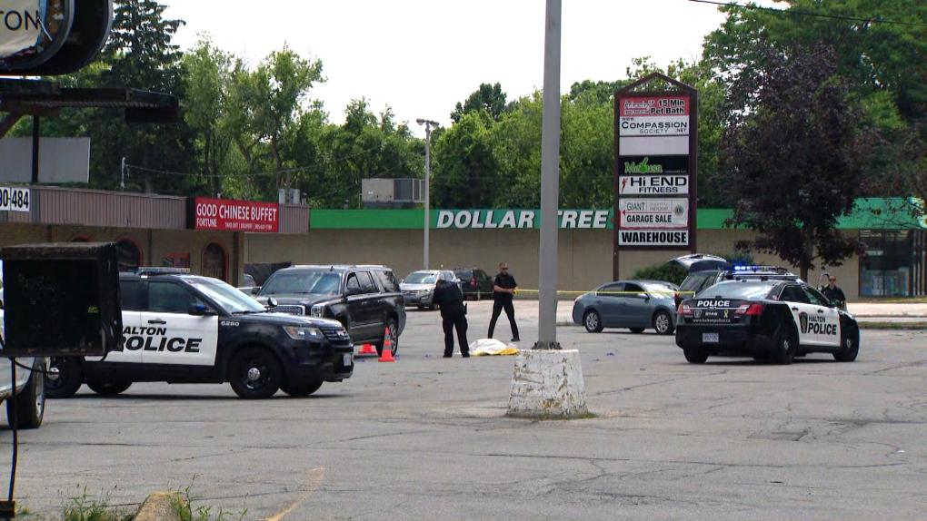 Hamilton mobster Pat Musitano killed in Burlington shooting